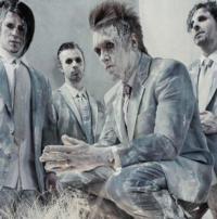 Papa Roach Suspends Tour