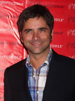 John Stamos to Lead ABC Midseason Drama MEMBERS ONLY; New Comedy Series Role Also on Tap