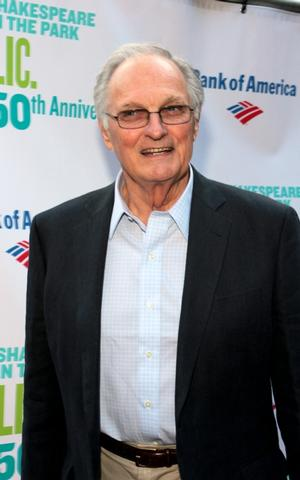 HBO to Debut ALAN ALDA AND THE ACTOR WITHIN YOU, 9/16