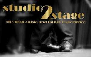 Kean University to Welcome Aspiring Irish Dancers for Studio2Stage, 8/3