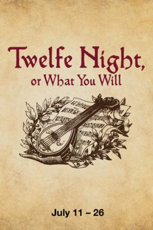 BPA Shakespeare Society to Bring the Bard to Bloedel with TWELFE NIGHT, 7/11-26