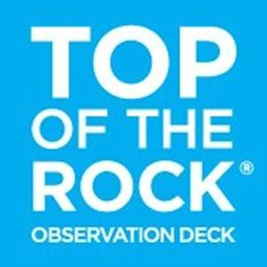 Top Of The Rock Observation Deck to Kick Off Starlight Music Series with The Bothers, 2/12