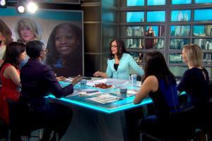 MSNBC Debuts WOMEN OF 2014 Year-Long Series