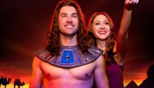BWW Reviews: JOSEPH AND THE AMAZING TECHNICOLOR DREAMCOAT at the Fox Theatre