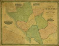 MAPPING MERCER Historic Exhibit Opens at MCCC Gallery in NJ Today