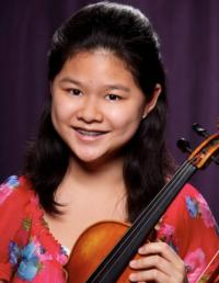 YOUNG ARTIST CONCERTO AND ARIA COMPETITION Sets Finals for 2/16