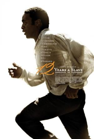 Forum Theatre to Screen 12 YEARS A SLAVE this Weekend