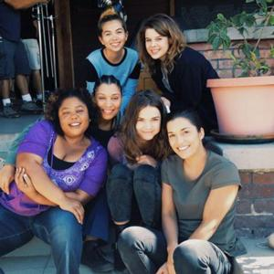 ABC Family Premieres Webisode Series THE FOSTERS: GIRLS UNITED Today