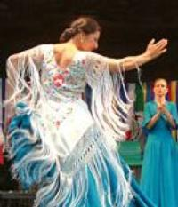 The New Year Brings Esmeralda Enrique Spanish Dance Company to New Heights and New Audience