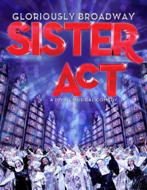 'Sister Act' se estrenará en el Teatre Tívoli de Barcelona en otoño