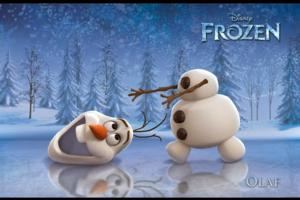 Disney Stars to Perform New Pop Arrangement of FROZEN's 'Do You Want to Build a Snowman?'