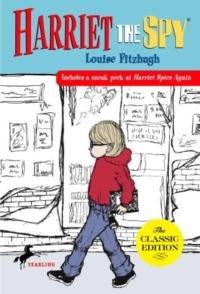 I LOVE HARRIET THE SPY! Thalia Kids' Book Club Event Set for Symphony Space, 2/3