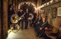 Preservation Hall Jazz Band to Play The McKittrick Hotel, 7/7-13