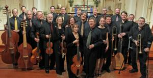 Magnificat to Perform in Palo Alto, Berkeley and San Francisco, 12/20-22