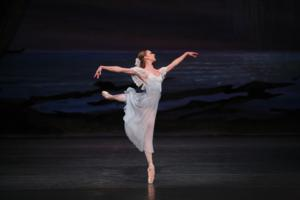 BWW Reviews: NEW YORK CITY BALLET Reveres Its Great Masters