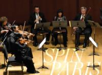St. Luke's Chamber Ensemble Will Present SPIN PARIS, 3/3-8