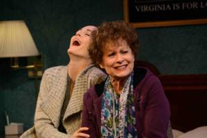 HANDLE WITH CARE to Conclude Off-Broadway Run 3/9; Talkbacks Set for Final Month of Performances
