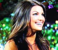 THE BACHELOR's Tierra Now Engaged?