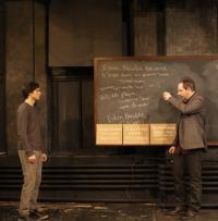 Ensemble Studio Theatre Extends ISAAC'S EYE Through 3/10