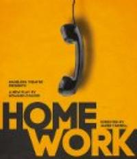 BWW Reviews: HOMEWORK, London Theatre, November 15 2012
