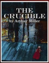 Greenbrier Valley Theatre Presents THE CRUCIBLE, Now thru 10/20