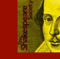 Shakespeare Talks on HENRY V, THE TEMPEST, and More Set for 2012-13 Season at Shakespeare Society