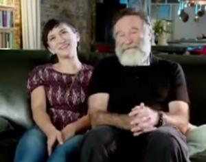 Robin Williams Fans Campaign for 'Legend of Zelda' Video Game Tribute