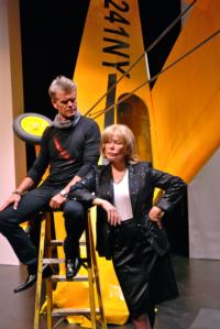 BWW Reviews: Ravetch's ONE NOVEMBER YANKEE Bows at NoHo Arts Center