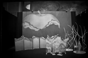 BWW Interviews: Todd Ivins Designs MIRROR, MIRROR: Envisioning a Modern Ballet Masterpiece
