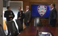 Scoop: BLUE BLOODS on CBS - Friday, September 28, 2012