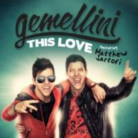 "Australian Twin DJ Duo Gemellini Drop Debut Single ""This Love"" In US"