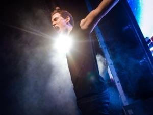 Hardwell Announces the 'Revealed North American Bus Tour'