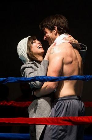Broadway's ROCKY Announces Lottery Policy