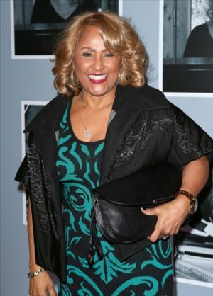 Darlene Love Comes to Harris Center Today