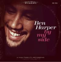 Ben Harper Selects Songs For New Career-Spanning Retrospective BY MY SIDE To Be Released October 16