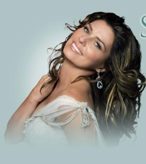 Shania Twain Announces End of Two-Year Residency The Colosseum At Caesars Palace