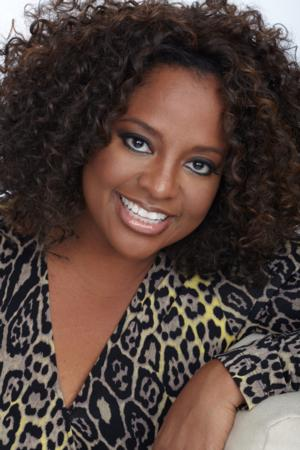 THE VIEW's Sherri Shepherd to Star as 'Madame' in Broadway's CINDERELLA This Fall!