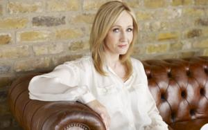 Lawyer Fined for Leaking J.K. Rowling's Pseudonym