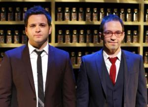 NOTHING TO HIDE Ends Extended Run Off-Broadway Today