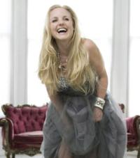 BWW Reviews: KERRY ELLIS LIVE AT THE HIPPODROME, October 2 2012