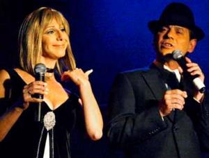 Reagle Music Theatre to Present Streisand & Sinatra Tribute Concert, 2/23