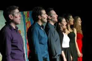 Israel Musicals Plans to Perform THE HISTORY OF BROADWAY This Monday Despite Current Situation
