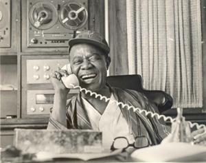 Louis Armstrong House Museum Exhibition to Celebrate 20 Years of Archives, 5/28-10/6