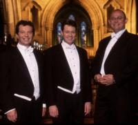 The Irish Tenors Come to the State Theatre, 3/6