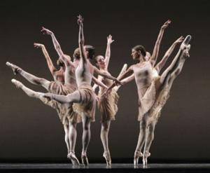 Kansas City Ballet to Present Annual KC Dance Day, 8/23; Schedule Announced