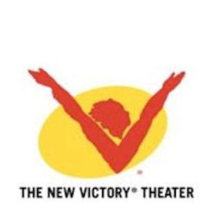 New Victory Theater to Present U.S. Premiere of Belvoir's PETER PAN, 10/4-13