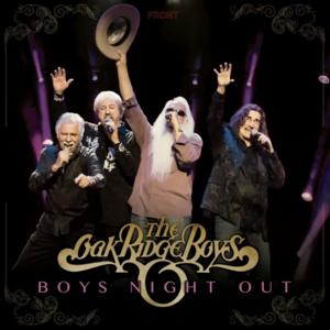 Oak Ridge Boys Ink Deal With Cleopatra Records, Release Live Album