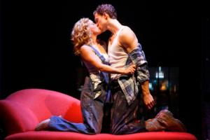 BWW Reviews: GHOST THE MUSICAL Will Keep You Guessing