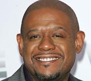 Forest Whitaker to Receive NAACP Chairman's Award at 45th NAACP Image Awards
