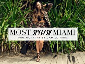 StyleCaster Unveils 'Miami's Most Stylish 2013'